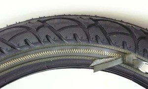 Zip Tyre - Ultimate Expandability for Perfect Trail Adaption