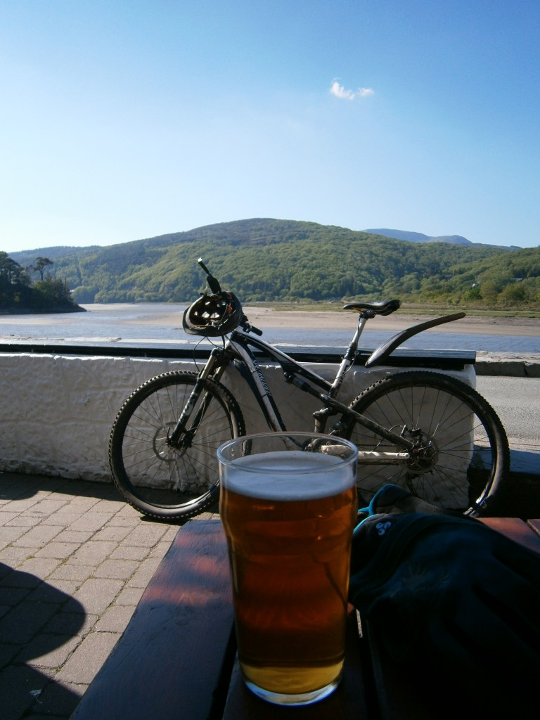 If Calsberg made pubs......the George III