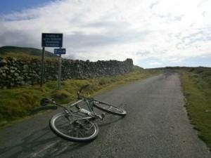 Y Ffordd Ddu (The Black Road)
