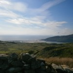 The Mawddach Estuary (Barmouth)