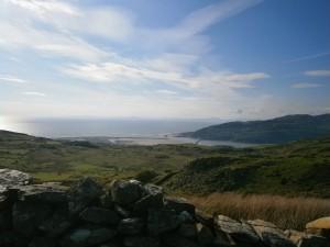 The Mawddach Estuary (Barmouth)