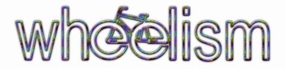Wheelism logo