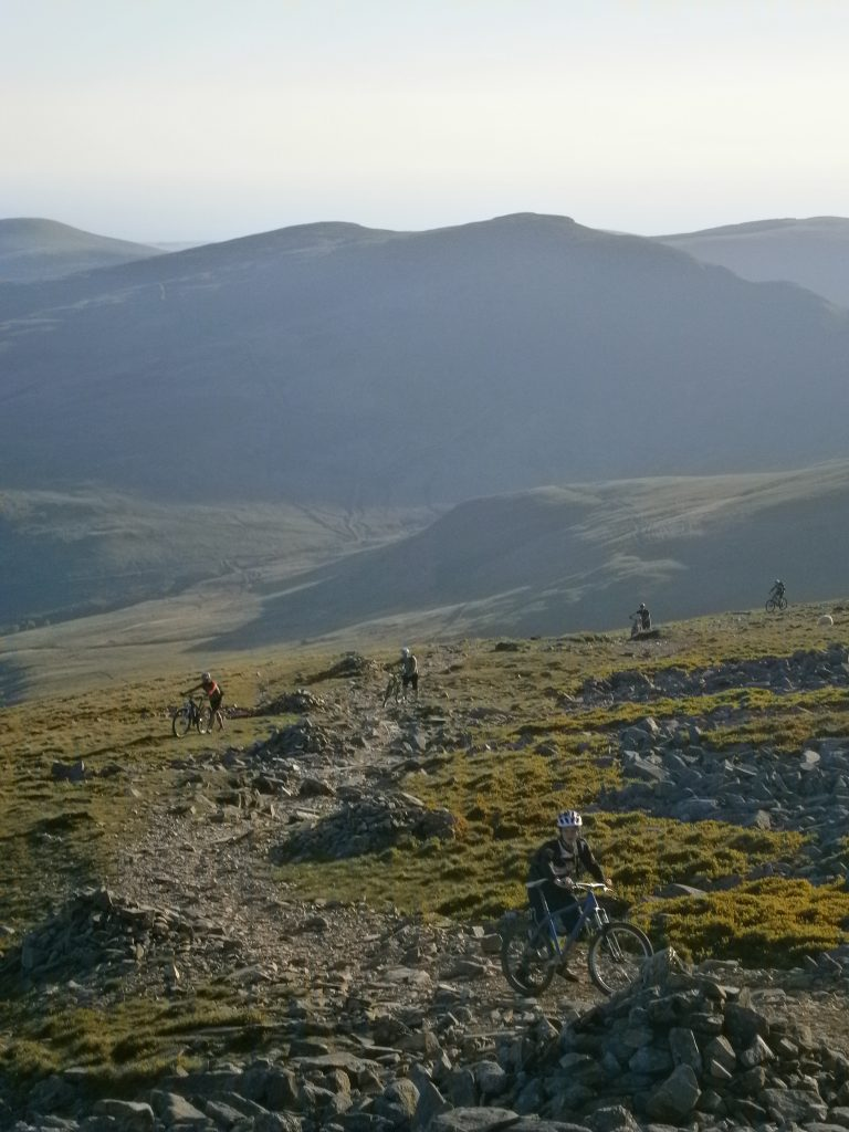 Cadair Idris Mountain